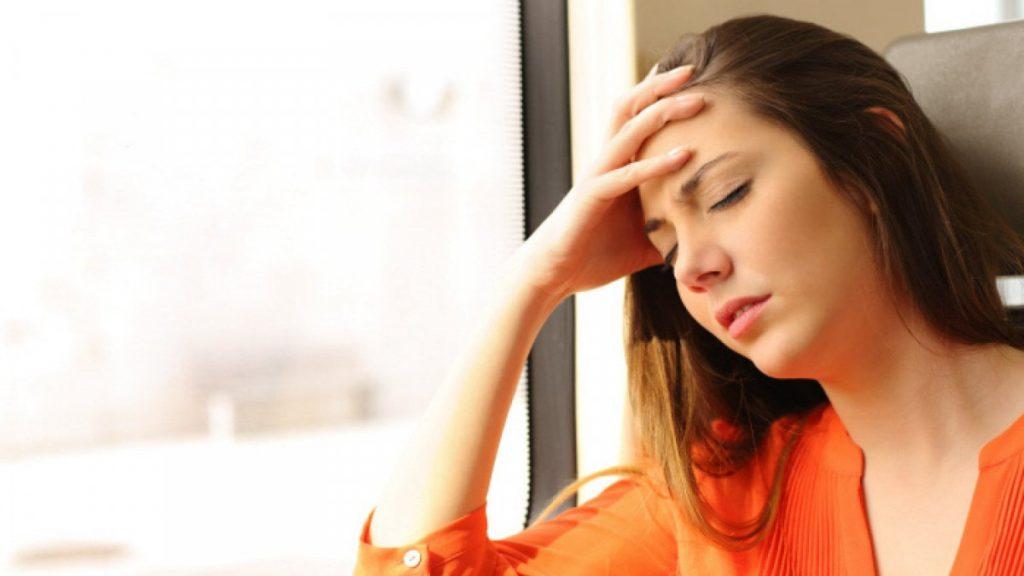 sintomas baja de tension
