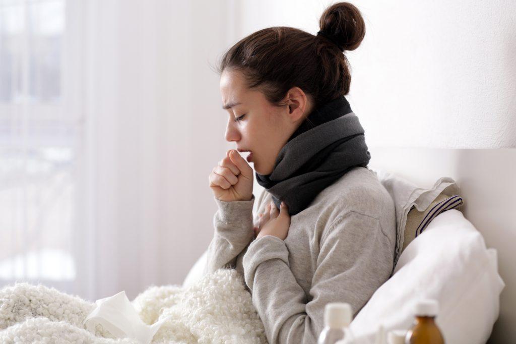 sintomas de tuberculosis activa