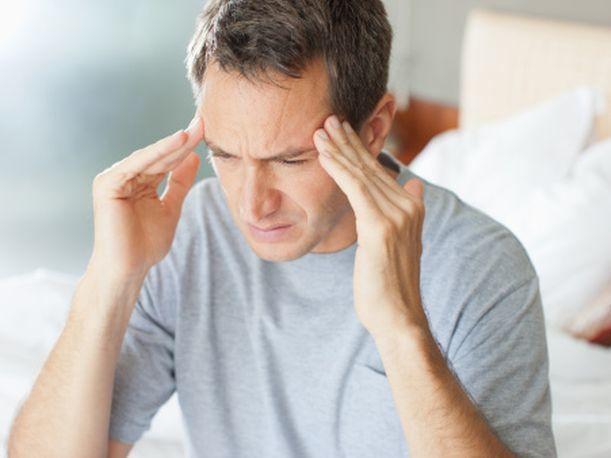 sintomas de tumor en la cerebro