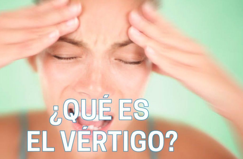 sintomas de vertigos cervicales