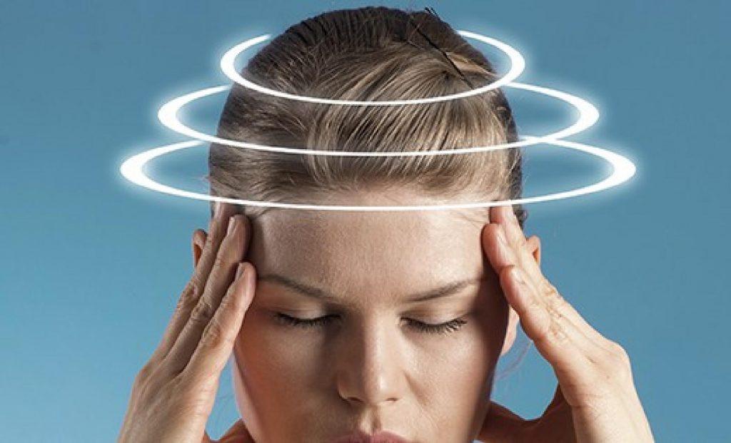 sintomas de vertigos y tratamiento