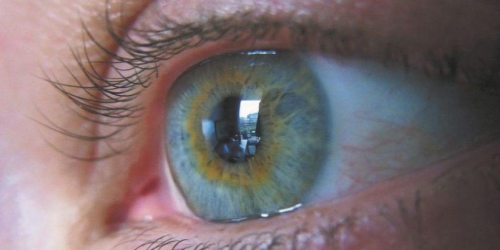 sintomas esclerosis multiple en los ojos