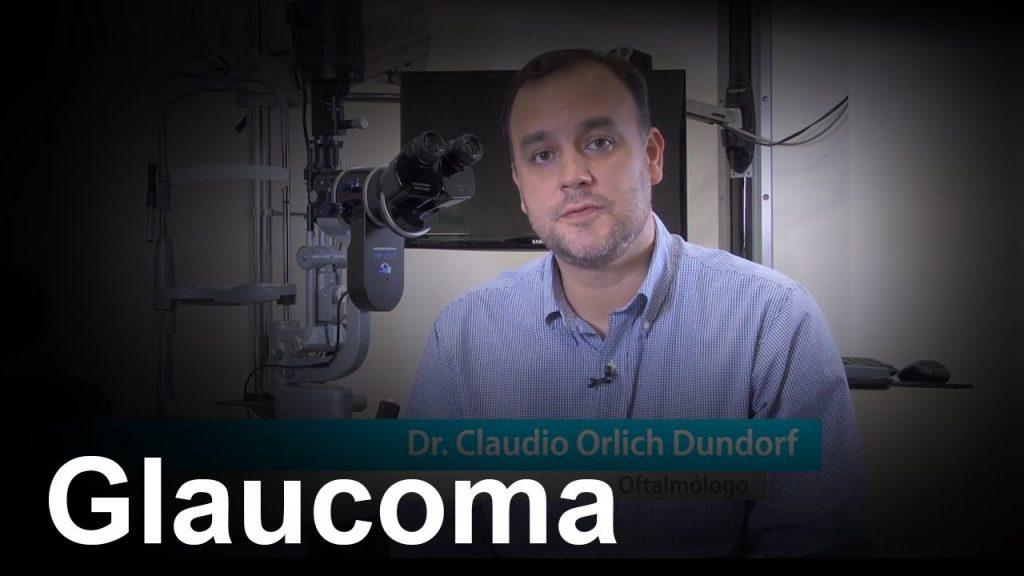 glaucoma síntomas pdf