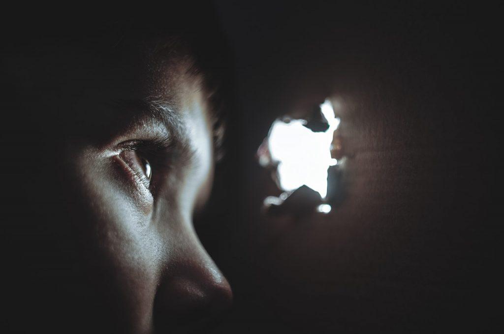 glaucoma sintomas y signos
