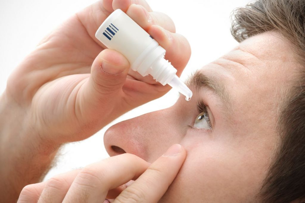 glaucoma agudo sintomas