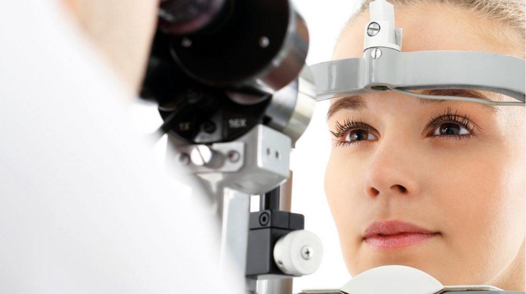 sintomas glaucoma angulo cerrado