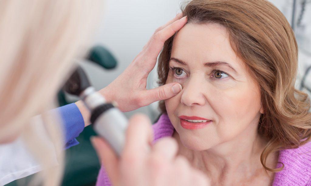 sintomas glaucoma angulo aberto