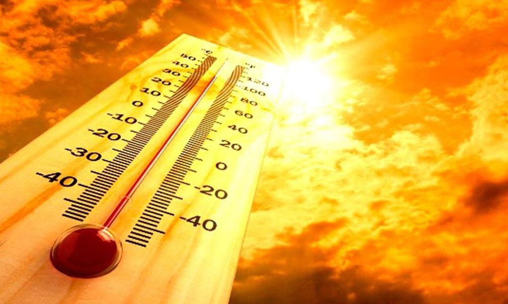 sintomas y tratamiento golpe de calor