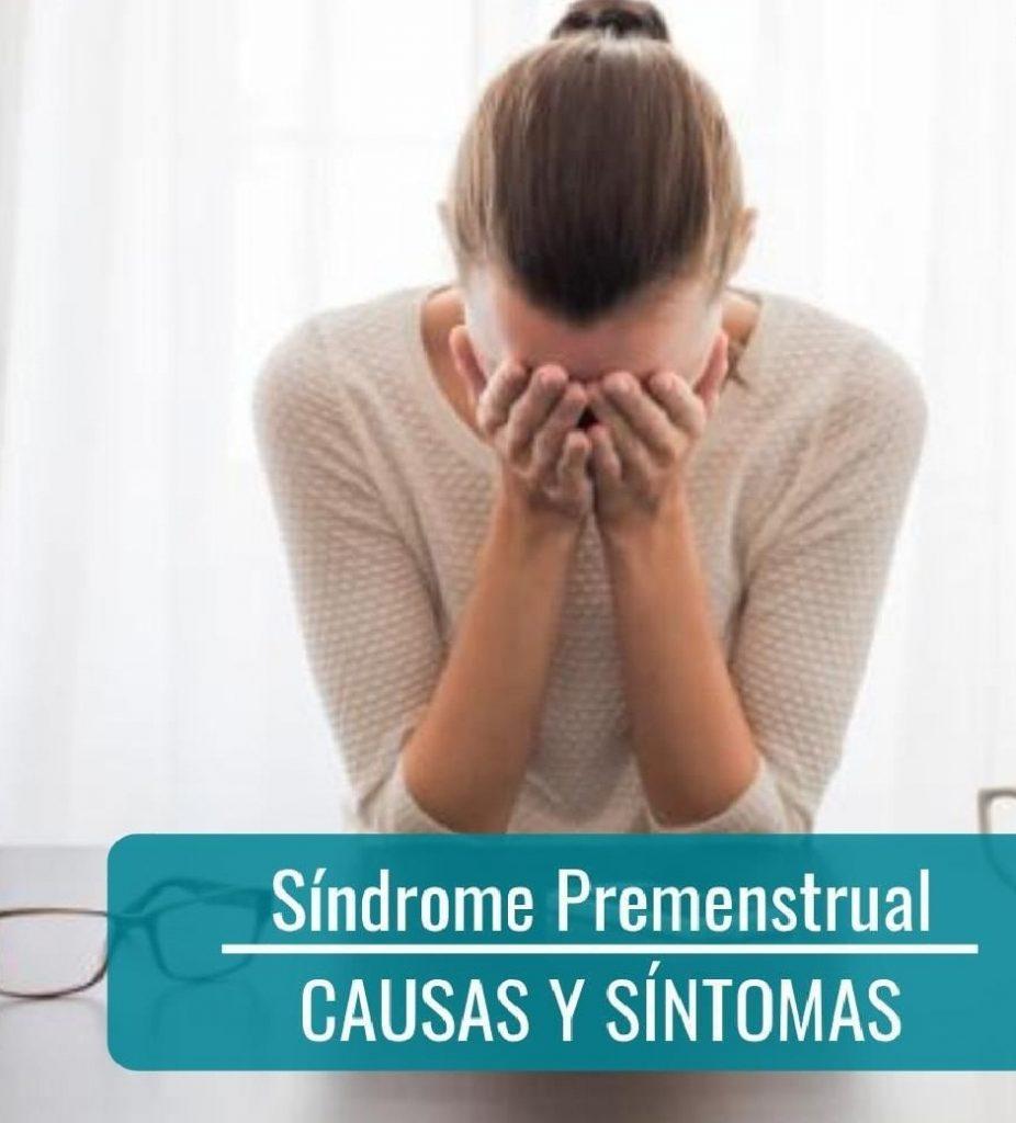 sintomas premenstruales ansiedad