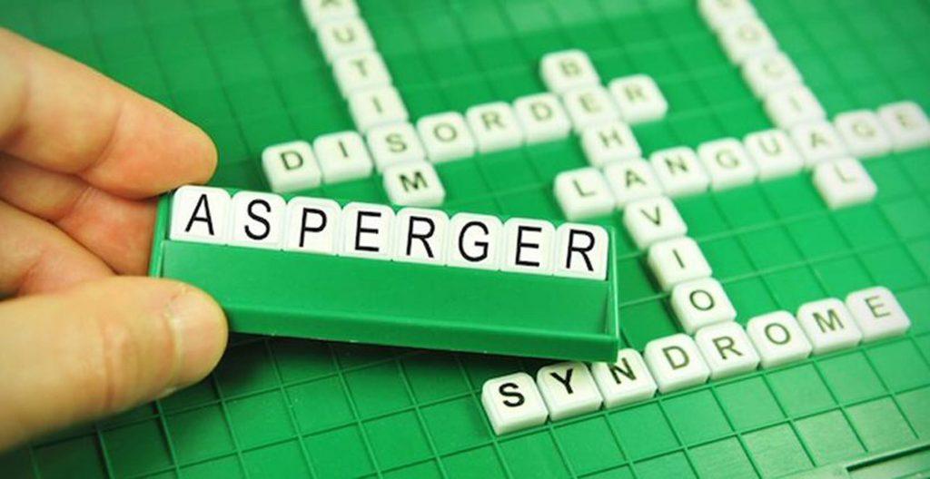 sindrome de asperger primeros sintomas