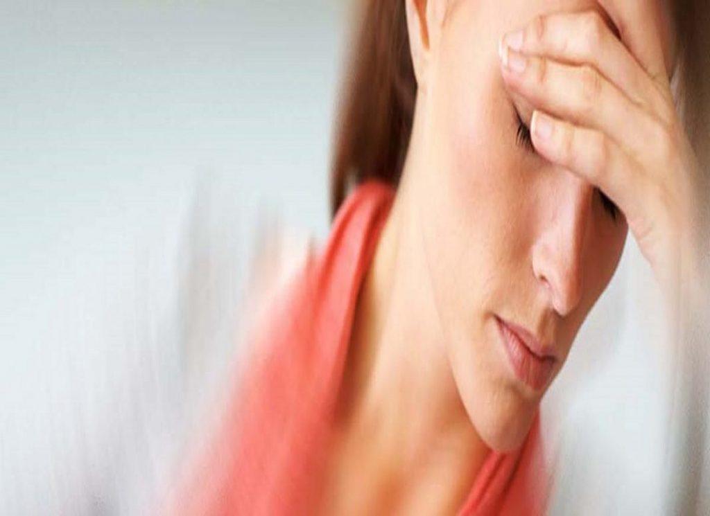 sintomas de los vertigos del oido