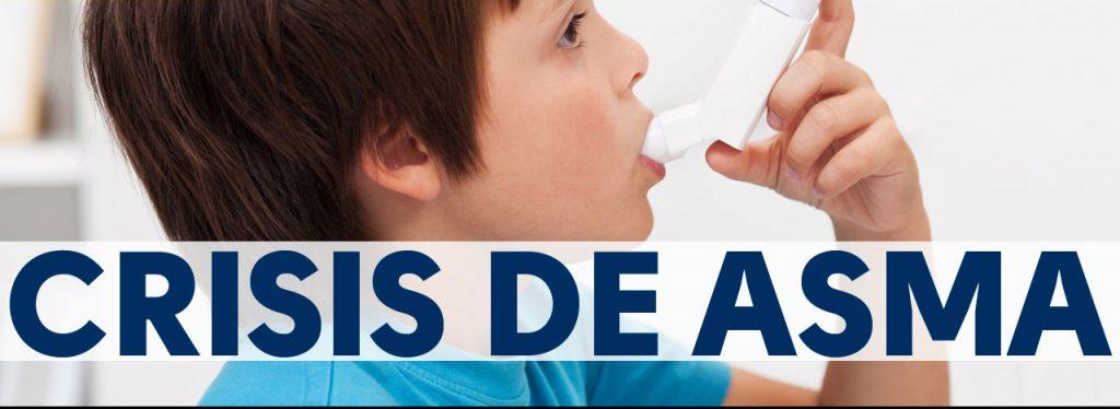 cuales son los sintomas de asma bronquial