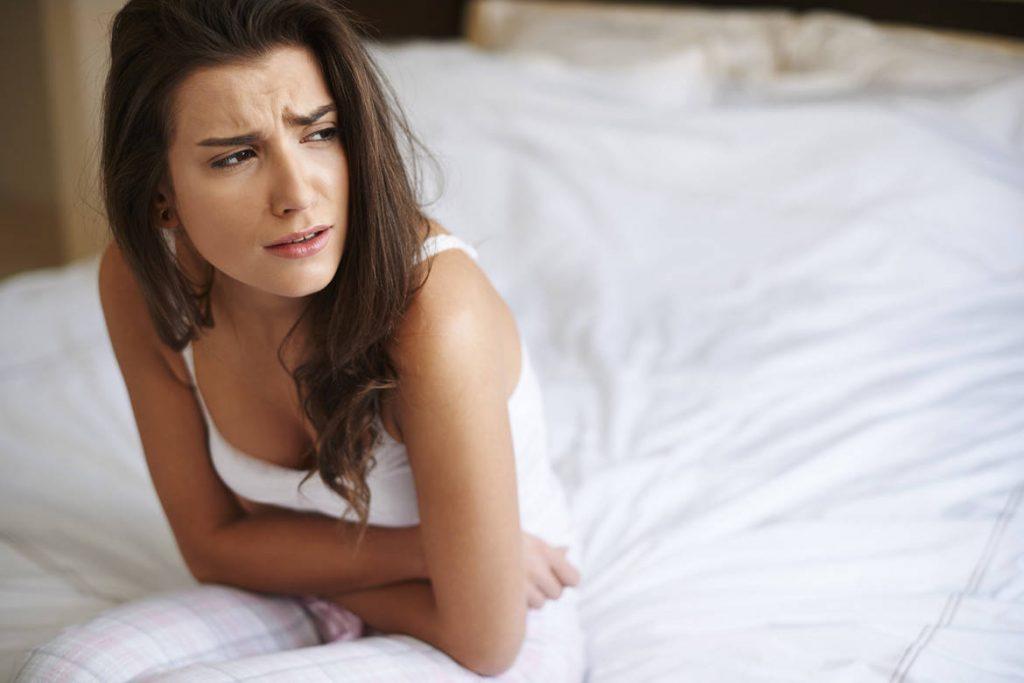 sintomas premenstruales animo