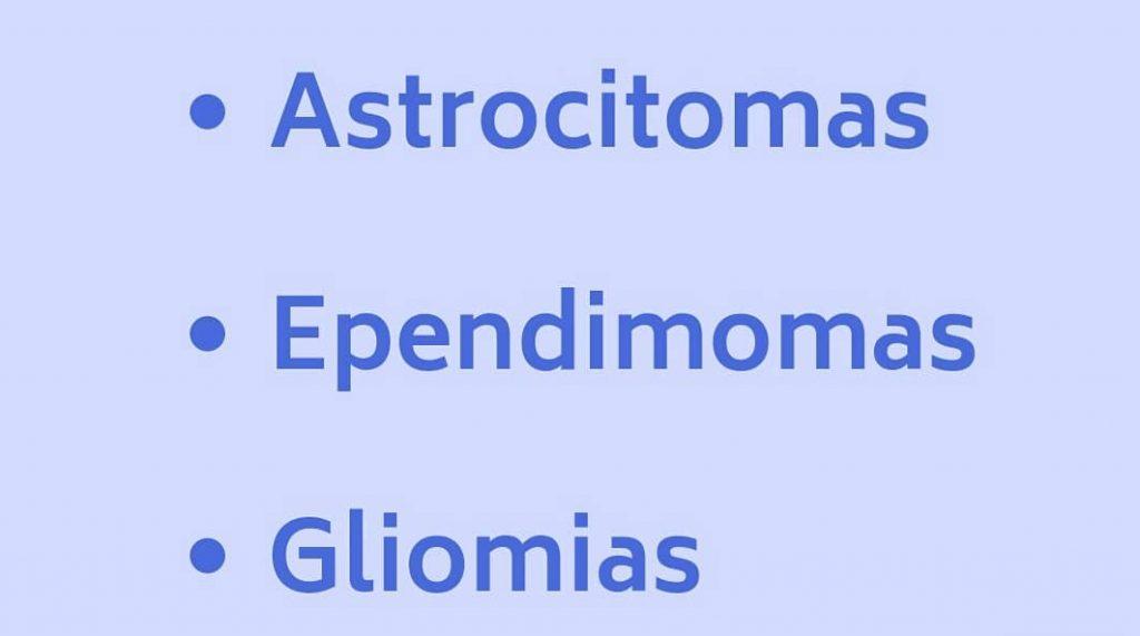 sintomas de inicio de tumor cerebral
