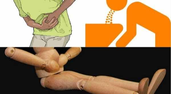 sintomas de gastritis por reflujo biliar