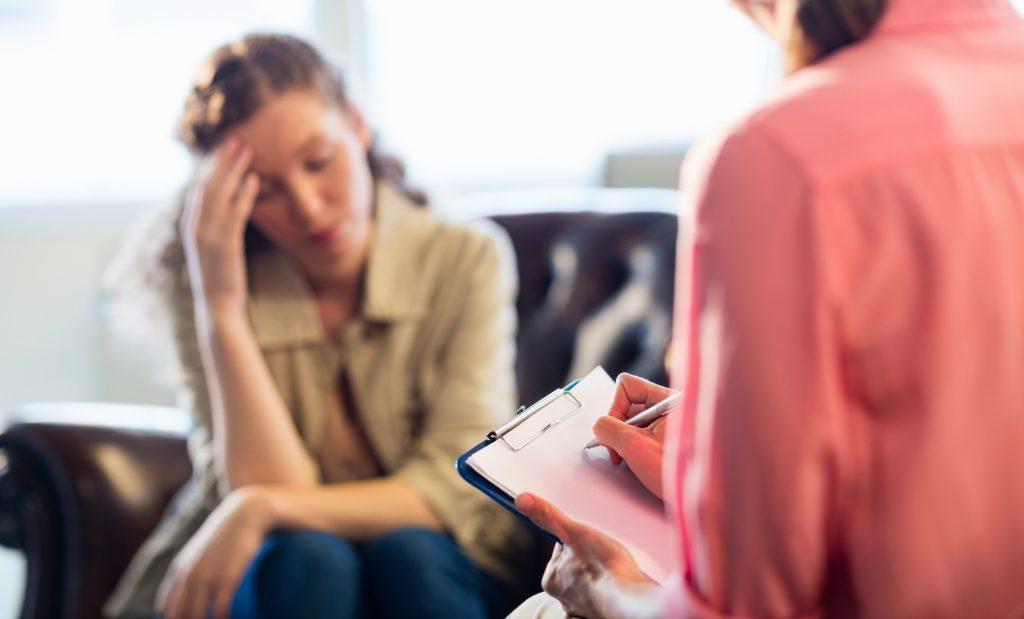 sintomas tension baja cansancio