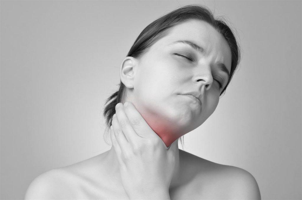sintomas de nodulo tiroideo frio