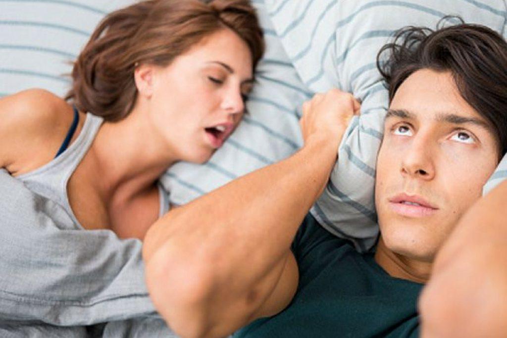 apnea del sueño sintomas tratamiento