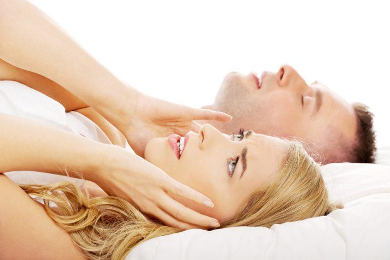 apnea del sueño – causas síntomas y tratamiento