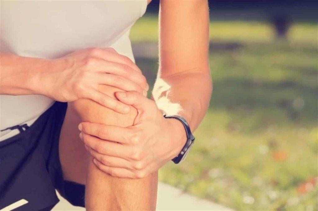 artrosis síntomas y signos