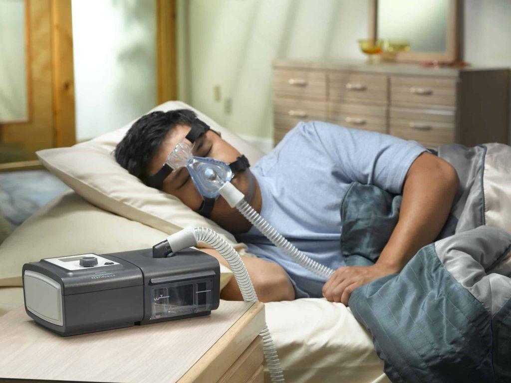 apnea de sueño síntomas