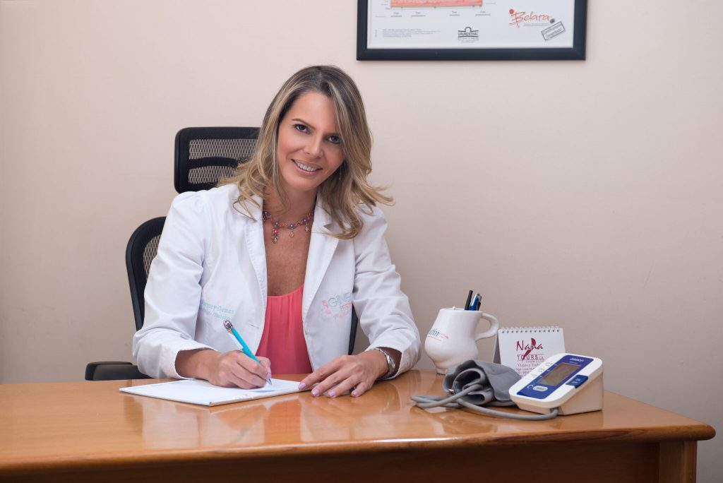 sintomas de cancer de utero y ovarios avanzado