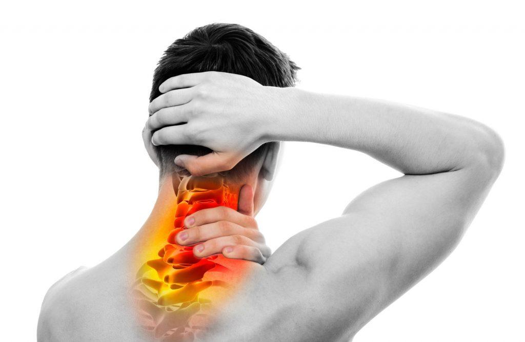 cervicales sintomas mareos