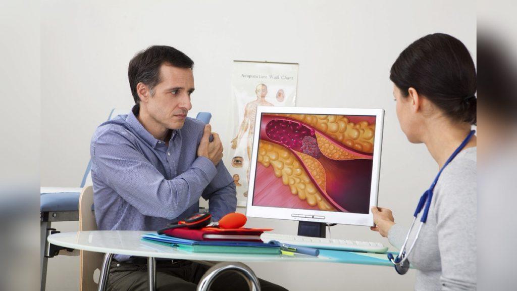 colesterol alto y trigliceridos altos sintomas