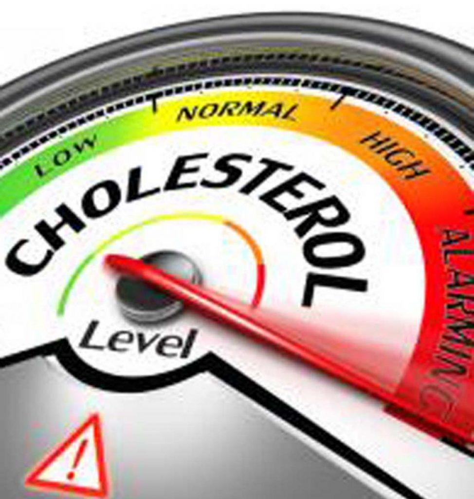 sintomas de colesterol alto en adolescentes