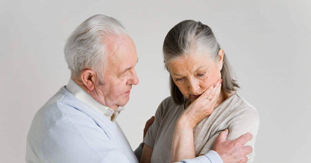 demencia senil sintomas portugues
