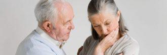 Demencia senil síntomas