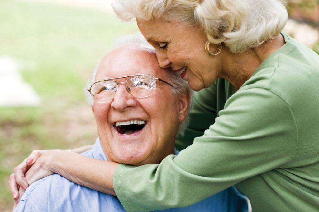demencia senil sintomas fase final
