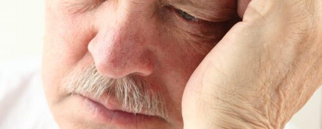 demencia senil sintomas agresividad