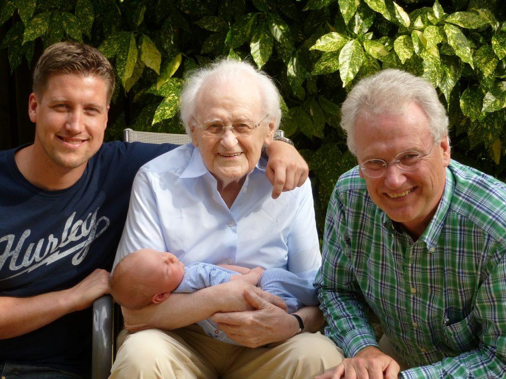 demencia senil sintomas iniciais