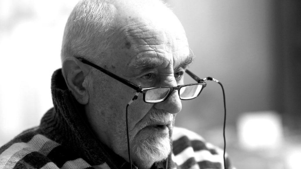 demencia senil ancianos sintomas