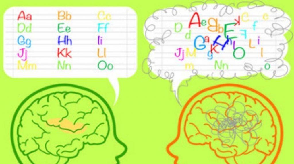 dislexia sintomas en adolescentes
