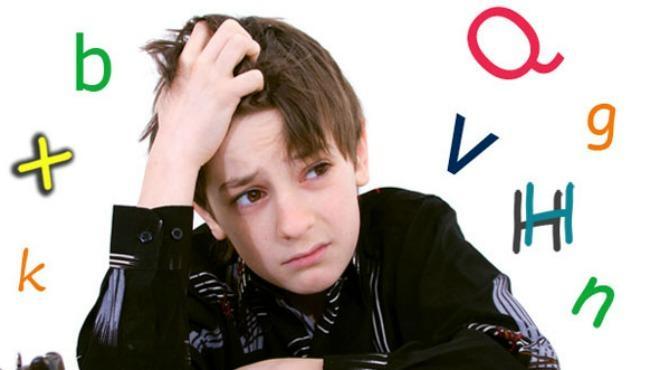 dislexia sintomas adolescentes
