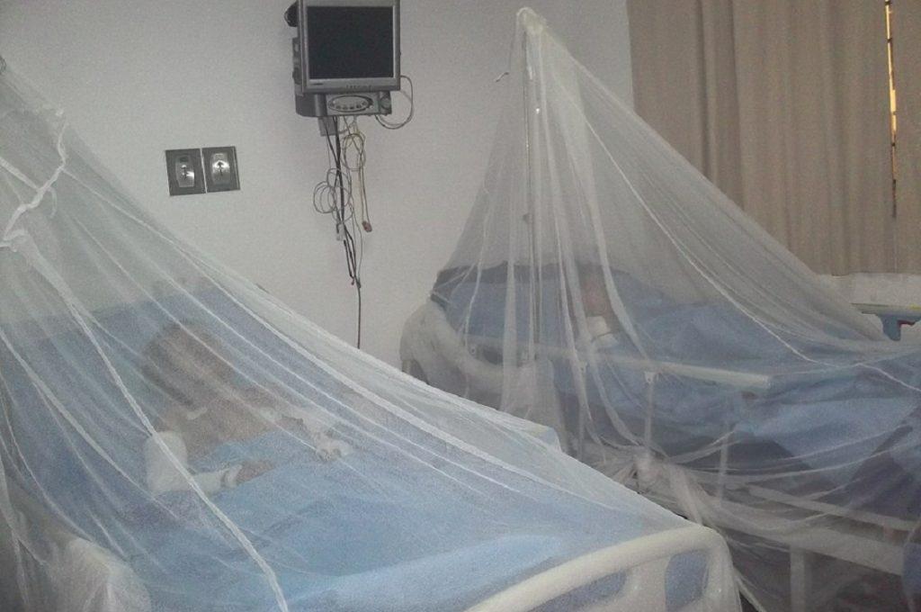 malaria sintomas