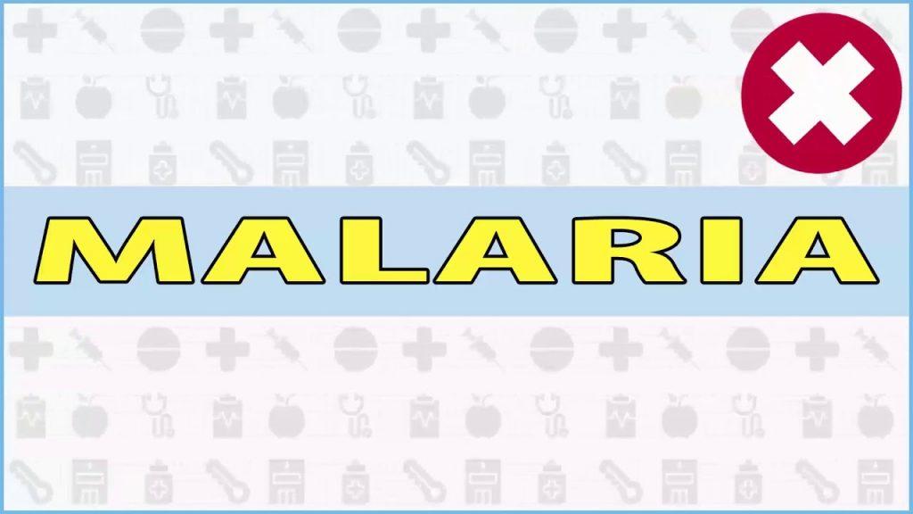 malaria sintomas clinicos