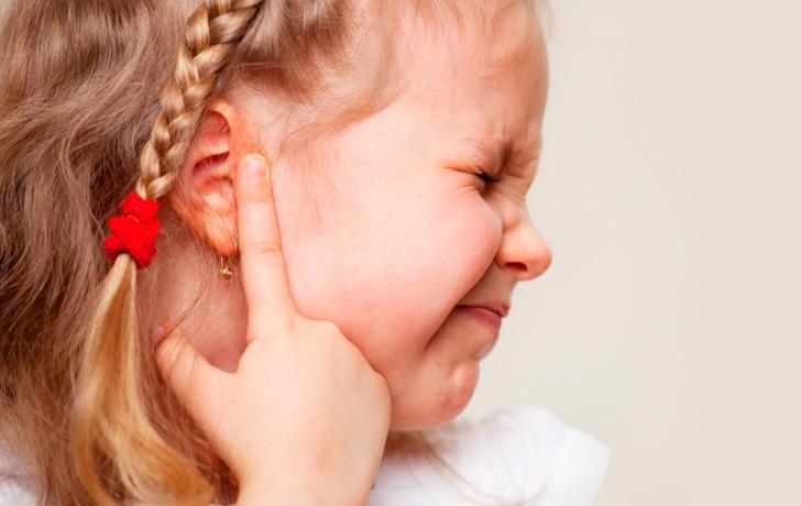 síntomas de otitis