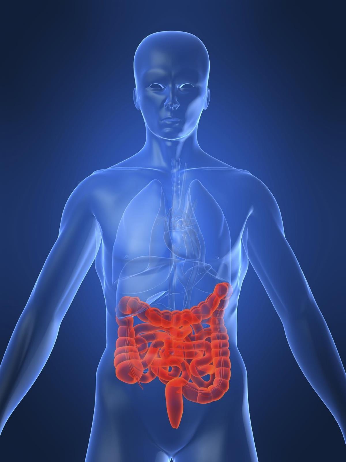 colitis ulcerosa y prostatitis