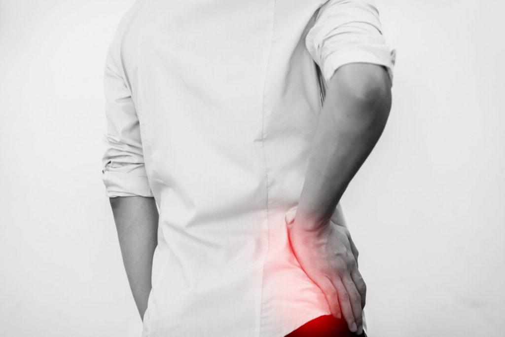 ataque artrosis sintomas