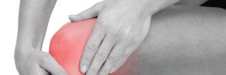 Artrosis síntomas