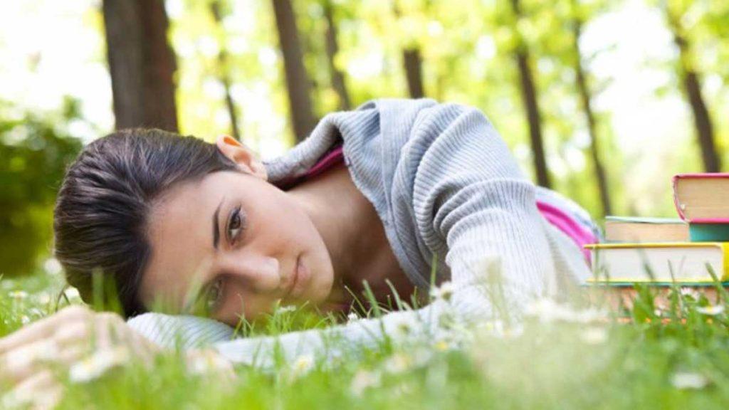 quitar astenia primaveral