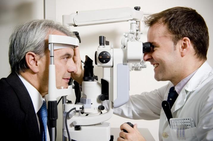 sintomas de desprendimiento de retina
