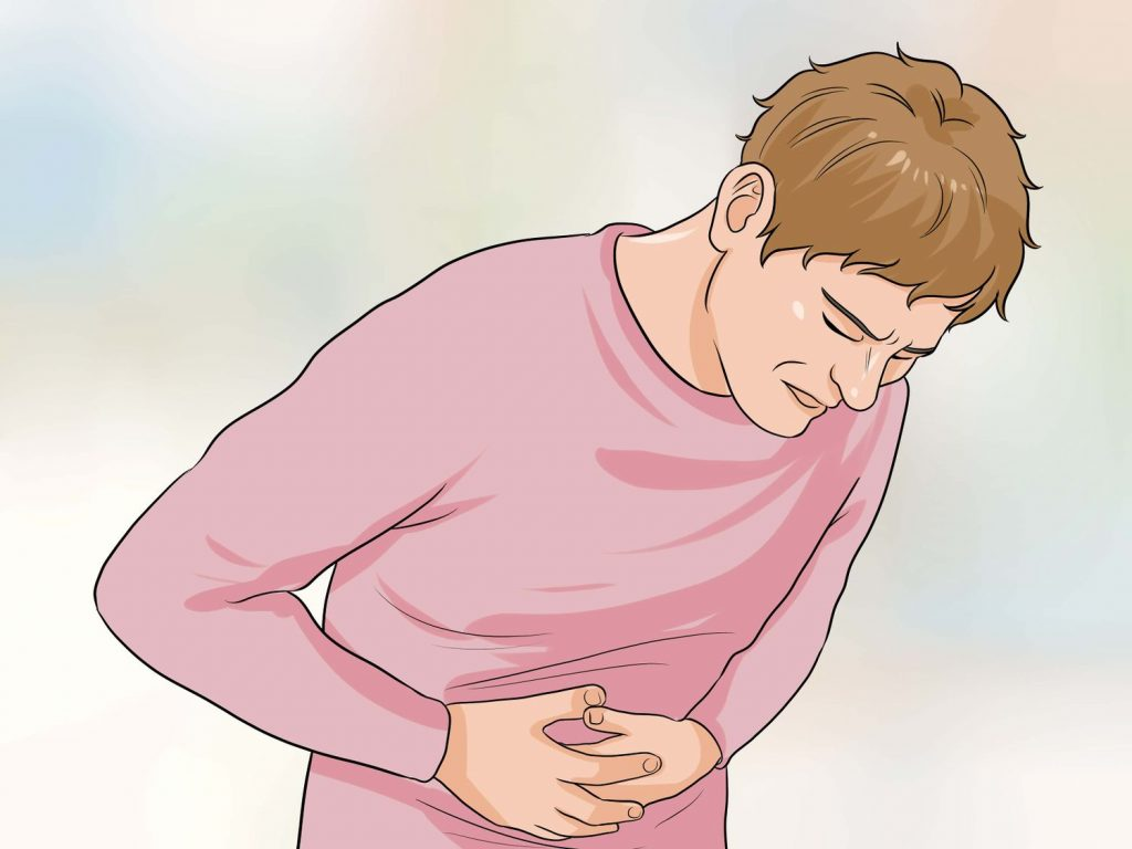 que sintomas da una hernia inguinal