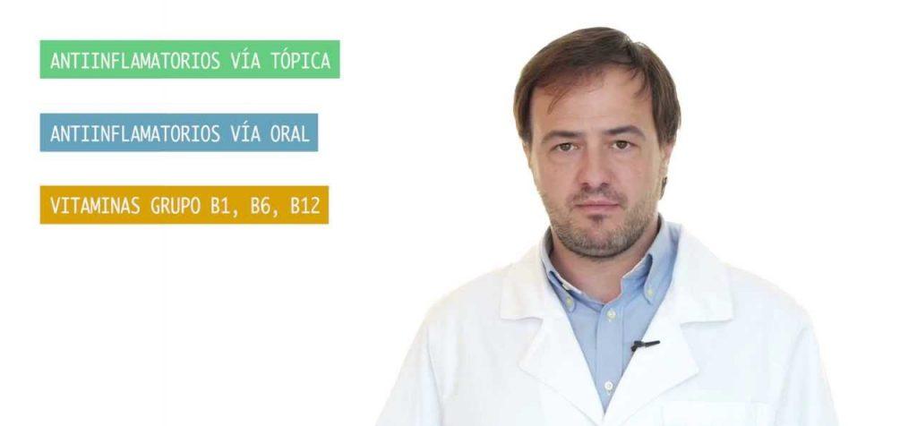 sintomas de lumbago y tratamiento