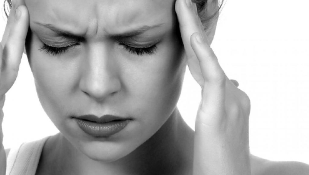migraña sintomas español