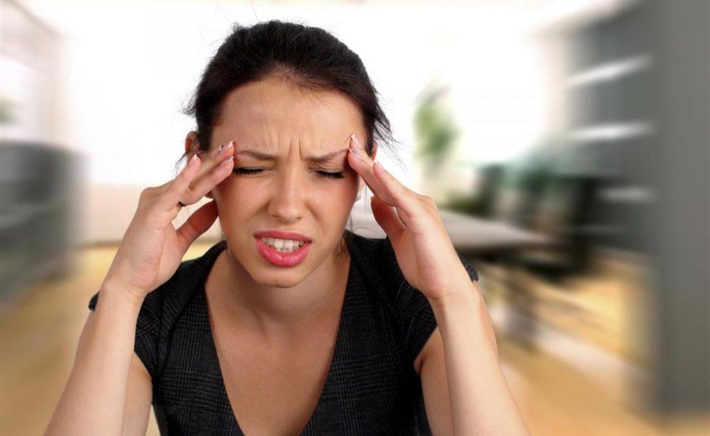 migraña sintomas y tratamiento natural