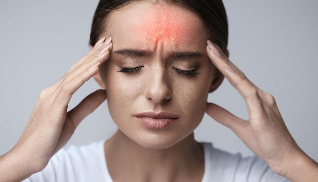 migraña sintomas pdf